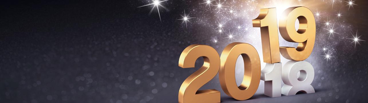 Vols celebrar el cap d'any d'una manera diferent?