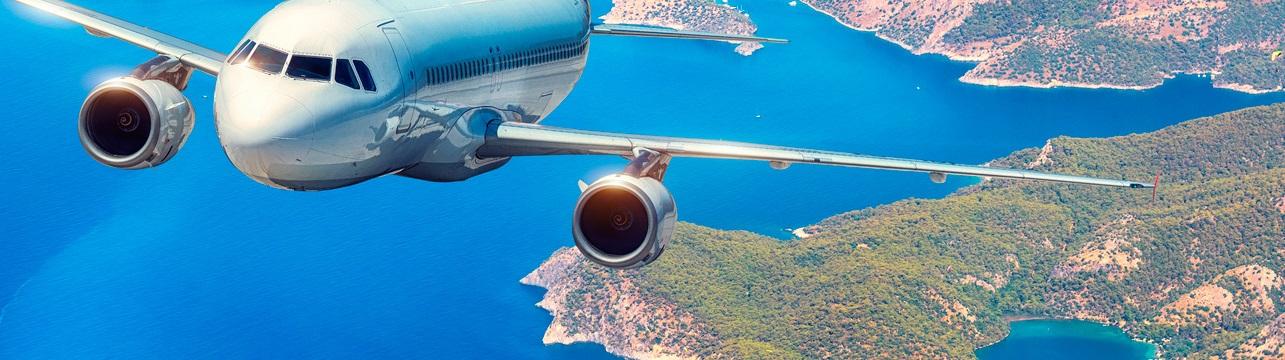 Quiebra compañia aeria billetes avión
