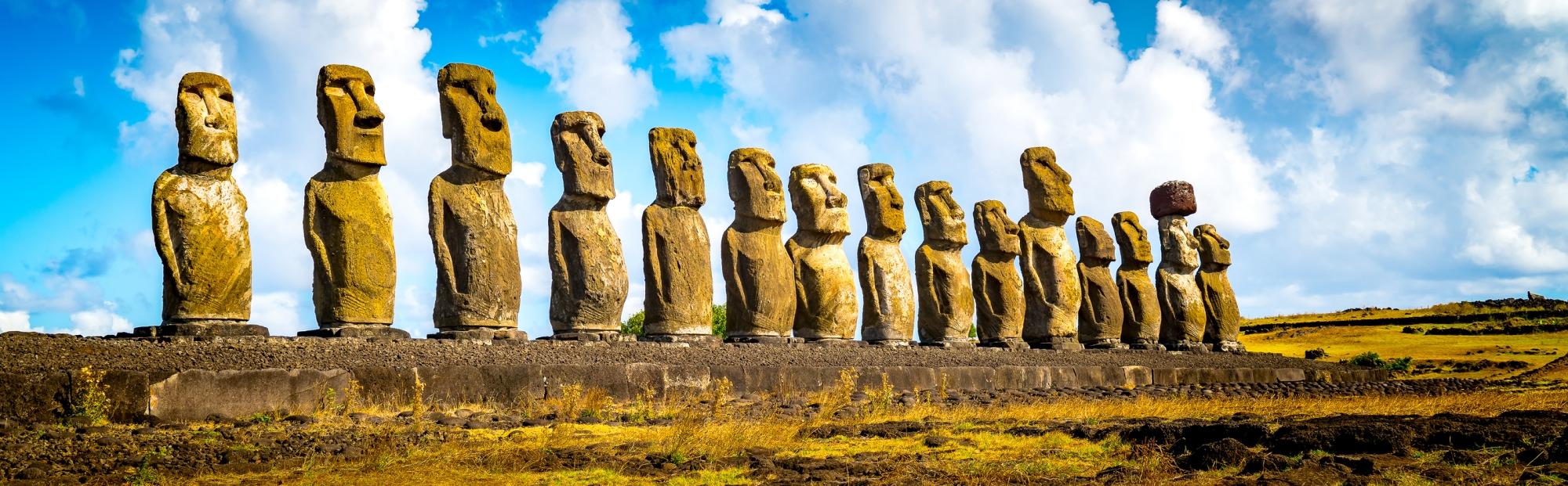 Rapa Nui - Mediviatges