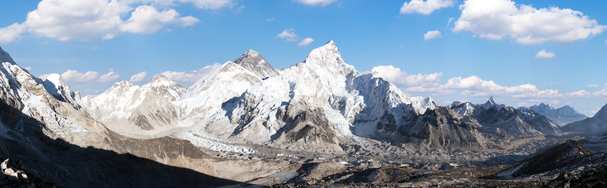 Himalaia Nepal Mediviatges