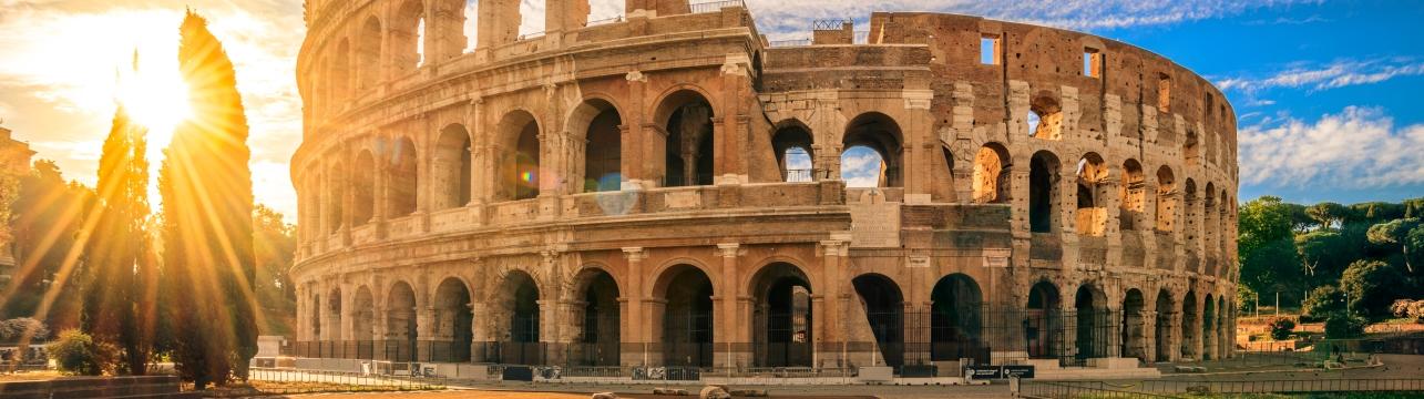 Foto de Roma - Coliseum _ Mediviatges.com