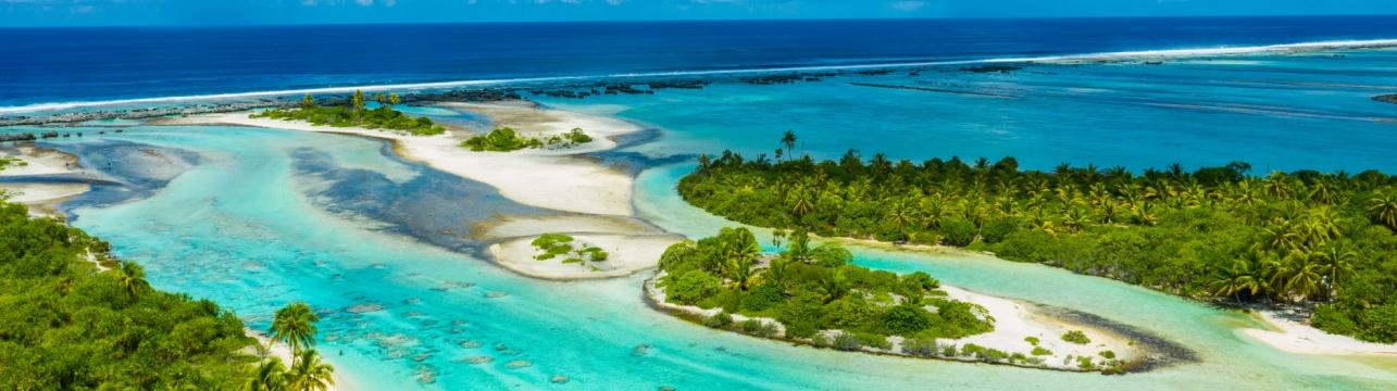 Rangiroa, Polinesia Francesa