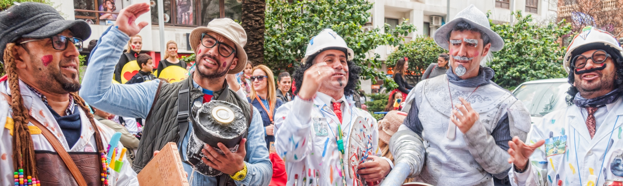 Carnaval de Cadis