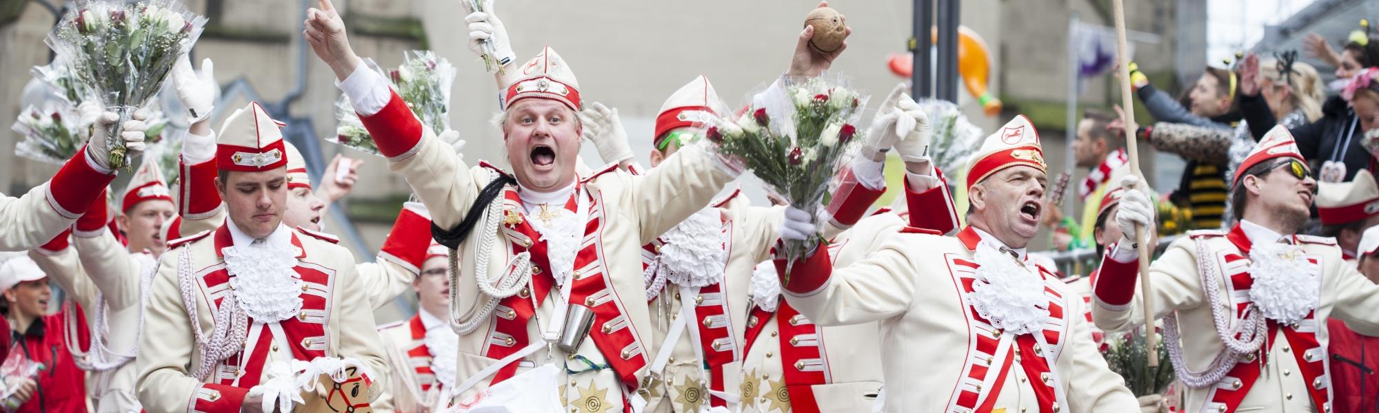 Carnaval de Colonia (Alemania Germany)